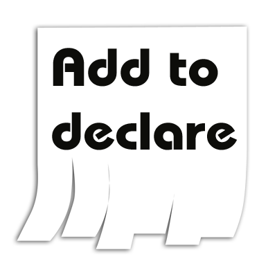 Add to declare